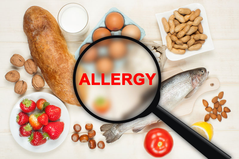 Orlando, FL 32806 food allergies and sensitivity treatment